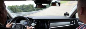 Chauffeurs rijden jaarlijks 50 miljard kilometer meer